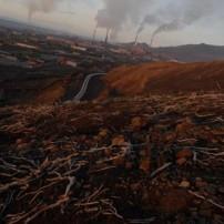 世界で7番目に汚染された都市『ノリリスク』