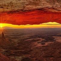 ユタ州の砂漠がステキ過ぎると話題