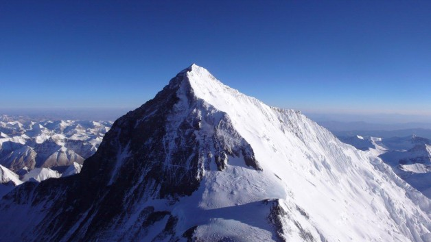 Everest-top