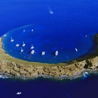 【絶景】モロキニ島