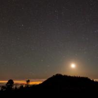 星を撮影する場所として有名なテイデ山で7日間撮影した動画がステキ