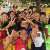 カンボジアで思った9つのこと