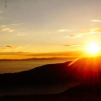 コパカバーナの太陽の島