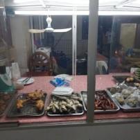 ラオスで出会った料理(写真ありのみ)