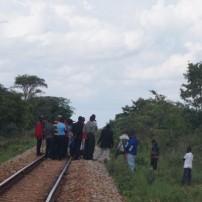 タンザン鉄道でザンビアを目指す!