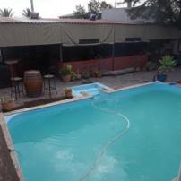 ナミビア首都ウィンドフック観光