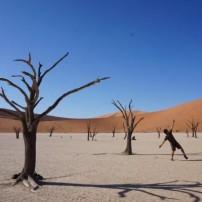 ナミビアで思った9つのこと