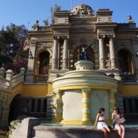 サンティアゴをがっつり観光